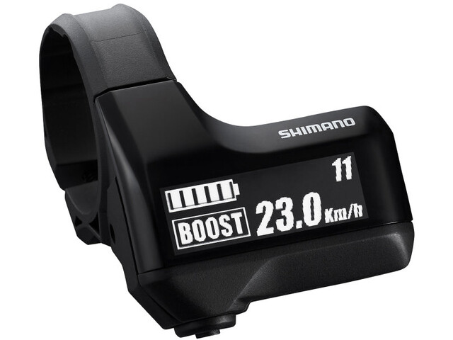 Shimano STEPS E7000 Display 1. Gruppe Klemme 31,8mm/35,0mm